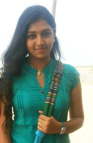 Lakshmi Menon Without Makeup 7
