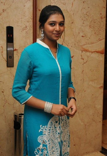 Lakshmi Menon Without Makeup 8
