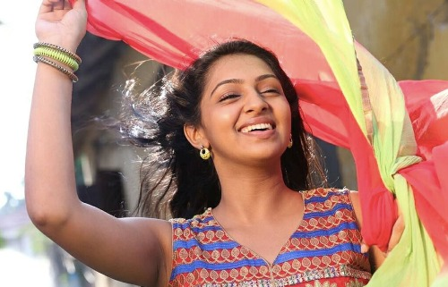 Lakshmi Menon Without Makeup 9