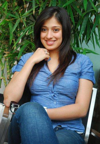 Lakshmi Rai without makeup 4