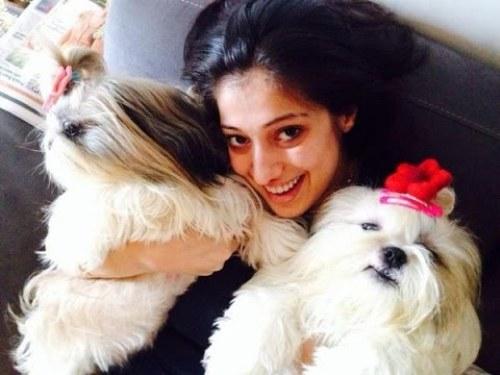 Lakshmi Rai without makeup 5