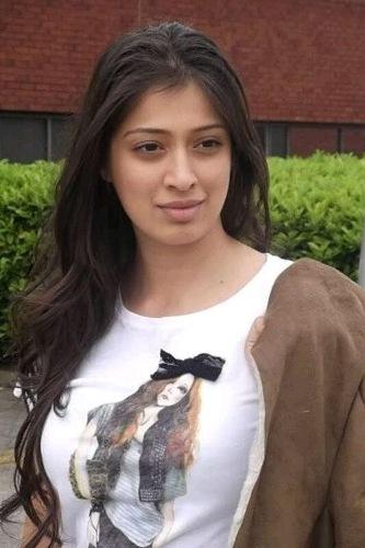 Lakshmi Rai without makeup 8