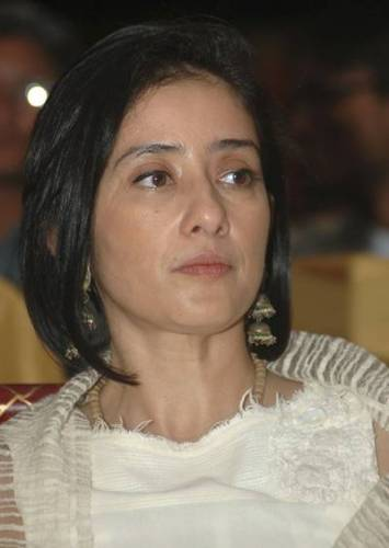 Manisha Koirala Without Makeup 5