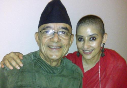 Manisha Koirala Without Makeup 6