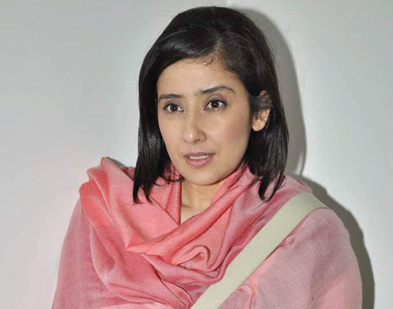 Manisha Koirala Without Makeup 8