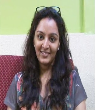 Manju Warrier without makeup 1