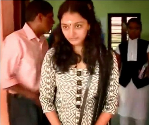Manju Warrier without makeup 3