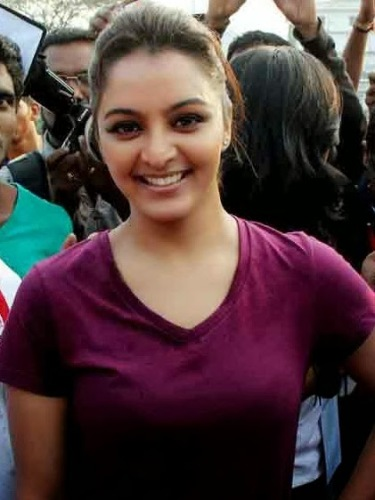 Manju Warrier without makeup 4
