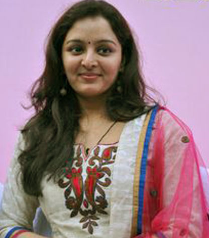 Manju Warrier without makeup 5