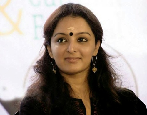 Manju Warrier without makeup 6