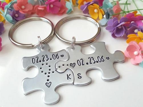 2nd wedding anniversary gift