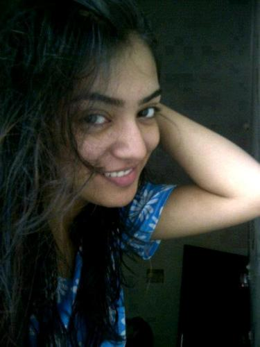 Nazriya Without Makeup 7