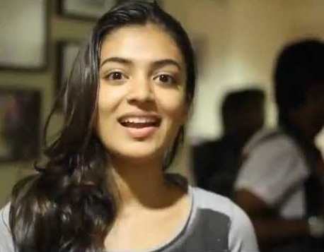 Nazriya Without Makeup 8