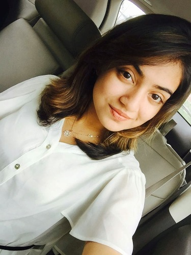 Nazriya Without Makeup 9