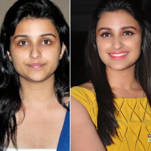 9 Unseen Pictures Of Parineeti Chopra Without Makeup Styles At Life