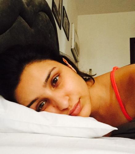 Parineeti Chopra without makeup 7