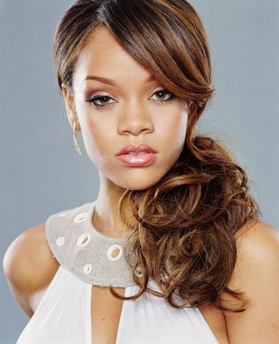 Ponytail Hairstyles for Black Women 8