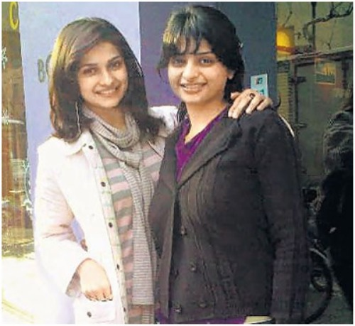 Prachi Desai without makeup 5