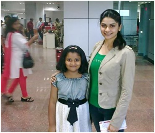 Prachi Desai without makeup 6