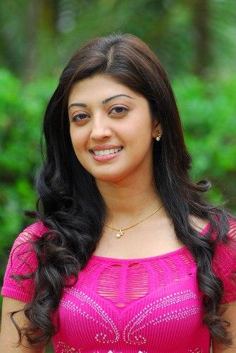 Pranitha without makeup 2