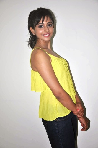 Rakul Preet Singh Without Makeup 7