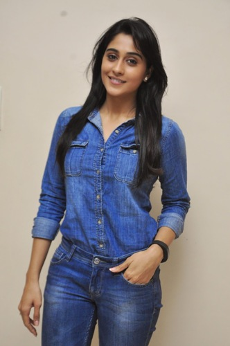 regina cassandra without makeup