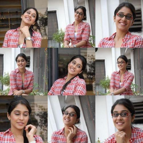 Regina Cassandra without makeup 8