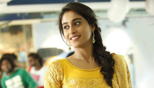 Regina Cassandra without makeup 9