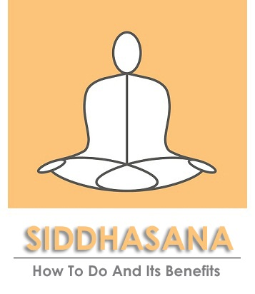 Siddhasana