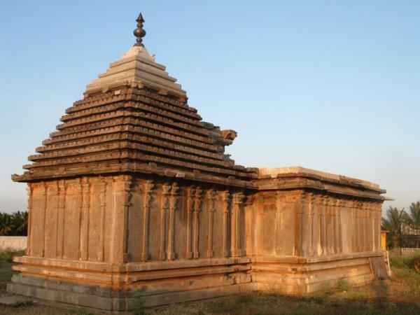 Temples in Andhra Pradesh 4