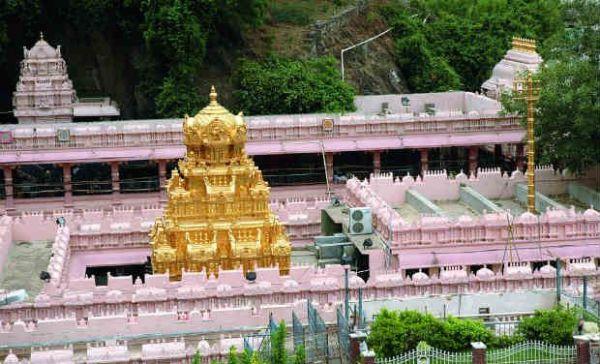 Temples in Andhra Pradesh 5