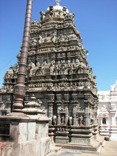 Temples in Andhra Pradesh 6