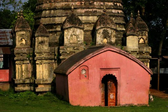 Temples in Assam 3