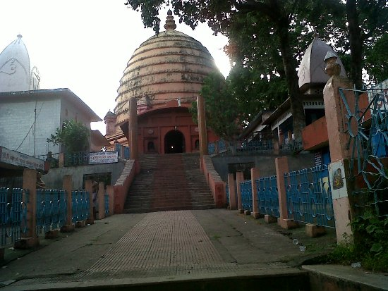 Temples in Assam 4