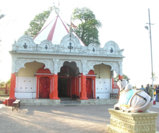 Temples in Assam 5