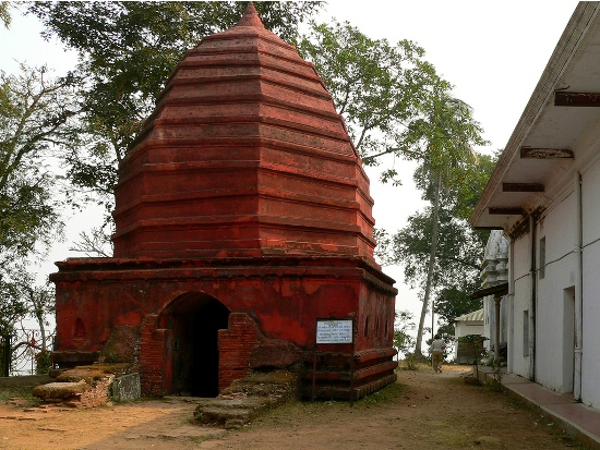Temples in Assam 6