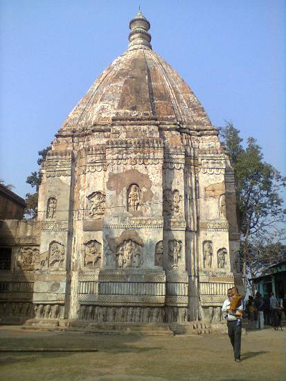 Temples in Assam 8
