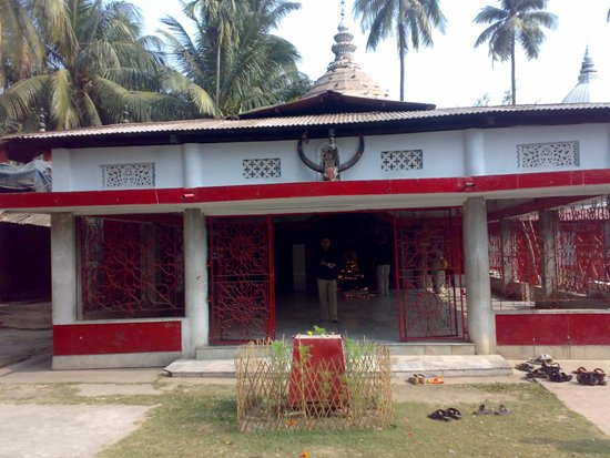 Temples in Assam 9