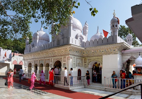 Temples in Chandigarh 2
