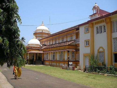 Ramnathi Temple