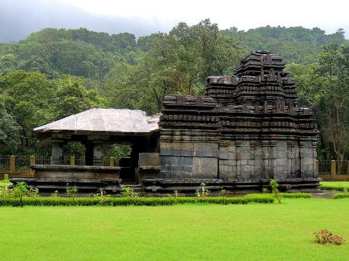 Mahadev Temple Goa