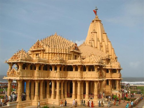 temples in gujarat