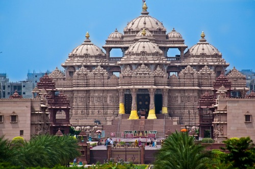 Temples in Gujarat 4
