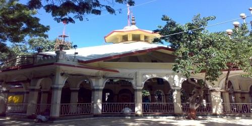 Bala Hanuman Temple In Jamnagar