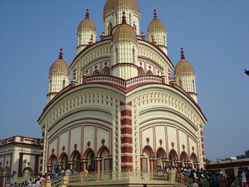 Temples in Kolkata 3