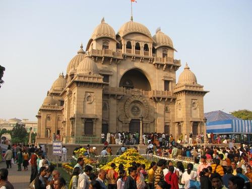 Temples in Kolkata  4