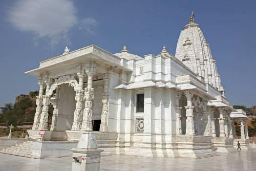Birla Temple Kolkata