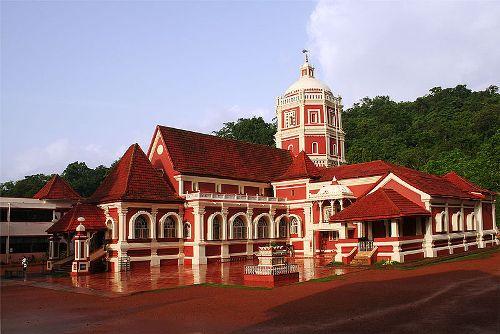 Temples in Kolkata 8
