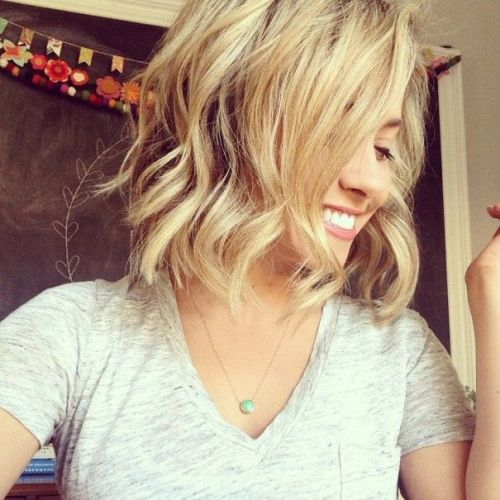 Superb Top 9 Wavy Bob Hairstyles Styles At Life Short Hairstyles For Black Women Fulllsitofus