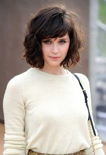 15 Finest Wavy Bob Hairstyles For Women In 2020 Styles At Life